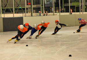 shorttrackkanjeleren